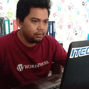 Denny Satriyo Wibowo