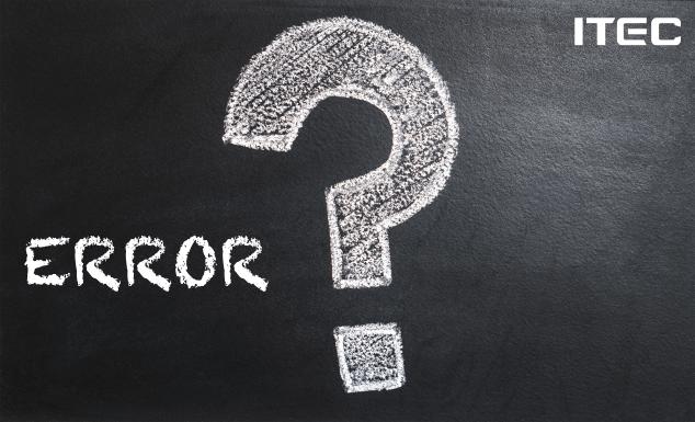 10 Error Umum pada WordPress Beserta Solusinya