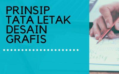PRINSIP-PRINSIP TATA LETAK DALAM DESAIN GRAFIS